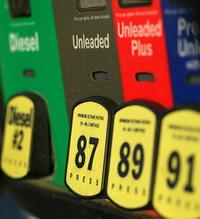 Gas/Diesel Pump