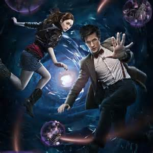 Adventures with Doctor Who