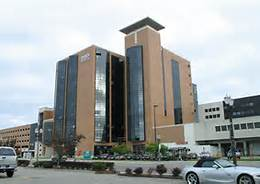 The Cancer Center