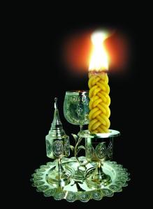 Havdalah Ceremony