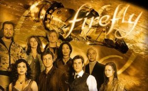 The best sci-fi series ever