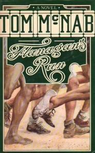 Flanagan's Run by Tom McNab
