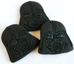 The Dark Side has cookies