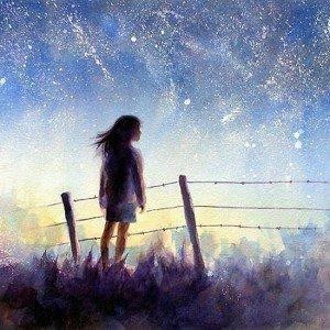 Darker skies and more stars.