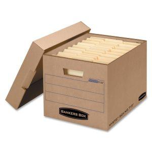 Banker's Box