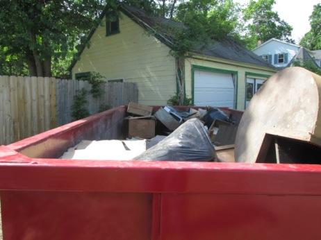 Dumpster- 001