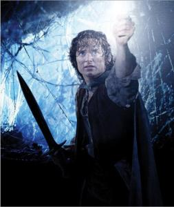 Frodo Photo from LOTR.Wikea.com