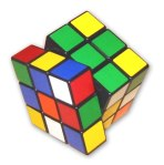 Rubic's Cube. Photo from Wikipedia