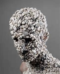 Gravel Man. ok, this isn't what he really looks like but it's what I imagine when I say Gravel Man. Photo: coutequecoute.blogspot.com/