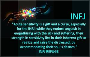 from INFJ Refuge