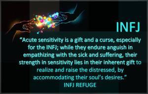 from INFJ Refuge