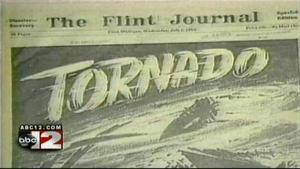 1953 Beecher Tornado