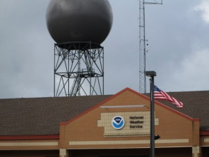National Weather Service - Gaylord