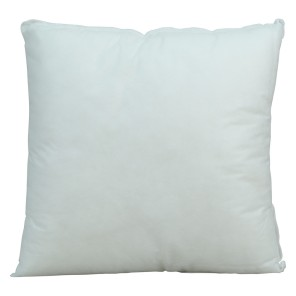 I use this pillow form...