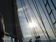 Manitou, Tall Ship