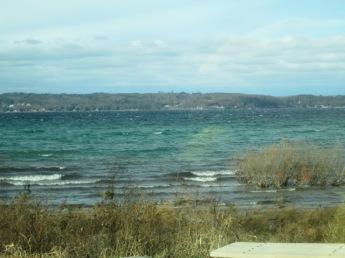 Traverse Bay