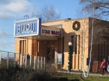 Bijou at the Bay