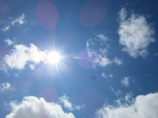 Thunderbirds, National Cherry Festival Airshow