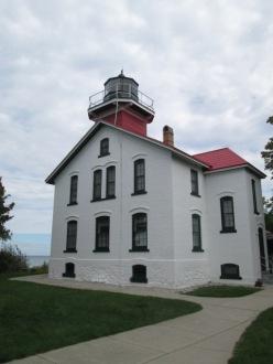 Grand Traverse Lighthouse